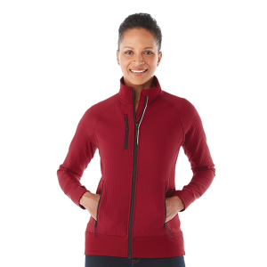 Women's Panorama Hybrid Knit Jacket