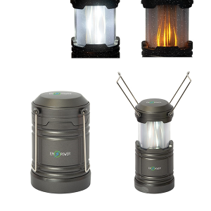 Lumens 2-in-1 Pop Up COB Lantern