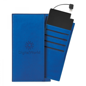 Donald RFID Power Cardholder