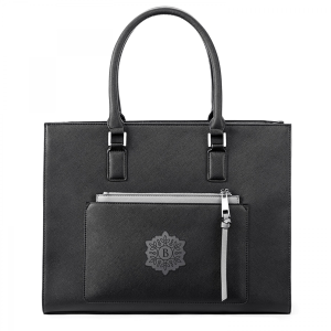 Ashbury Concrete Jungle Tote