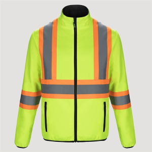 Hi Vis Reversible Jacket